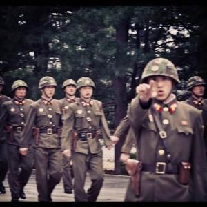 Corée du nord jr