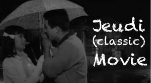 jeudi classic movie
