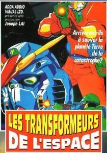 les transformeurs de l espace