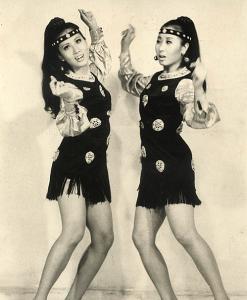 Pearl Sisters