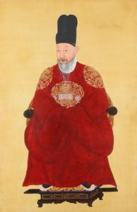 (Yeongjo, règne 1724-1776)