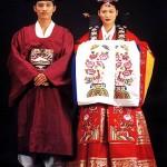 Le Samogwandae et le Hwalot sous Joseon était généralisé pour les mariages des citoyens