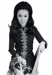 Chanteuse Sud-coréenne, Yoon Bok-Hee. Source: news.jtbc.joins.com