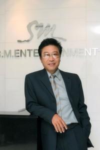 Fondateur de SM Entetainment, Yi Su Man