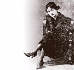 la mère de la pop coréenne, Yun Simdeok (1897-1926)