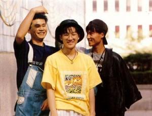 Seo Taeji & Boys, le groupe musical pionner de la kpop moderne. Source: kpopreader.com