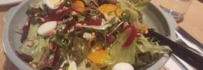 Mishmash salad