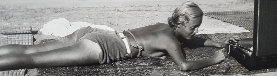 Exposition : La belle France de Jacques Henri Lartigue